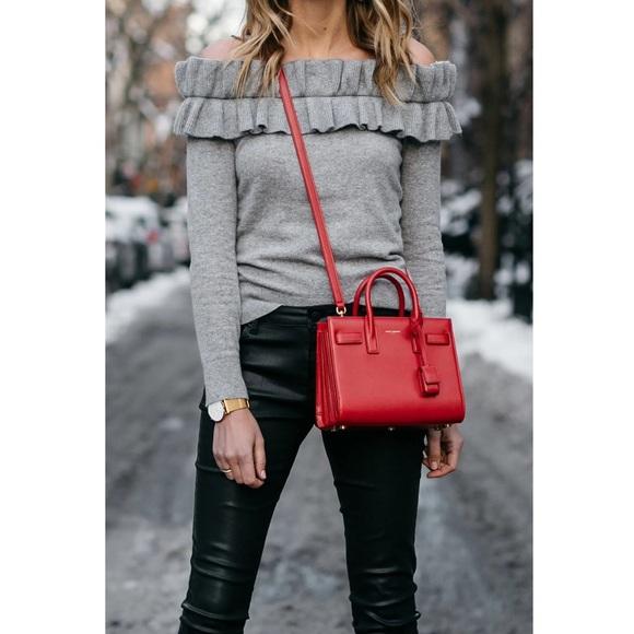 CLUB MONACO Perrinney Cashmere Sweater